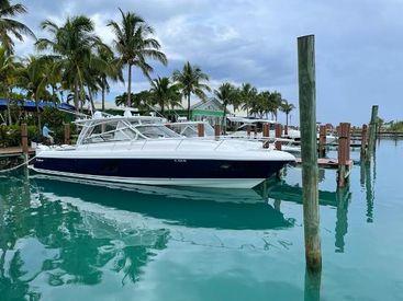 2016 43' Intrepid-430 Sport Yacht Sunny Isles, FL, US