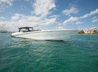 2021 Custom CSR Powerboats V53