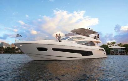 2017 75' 6'' Sunseeker-75 Yacht Spain, ES