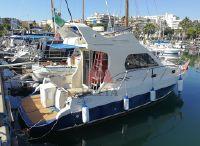 2003 Custom Nautica Po SEA WORLD 31 FLY