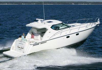 2008 43' Tiara Yachts-4300 Sovran La Romana, DO