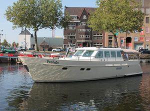 2011 Van Vossen 1200 Patrouille