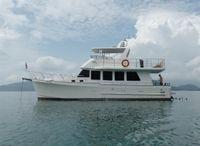 2013 Clipper Motor Yachts Cordova 48