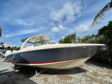 2020 35' Chris-Craft-35 Launch GT Palm Beach Gardens, FL, US