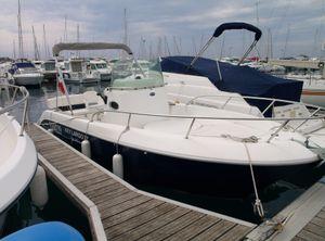 2001 Sessa Marine Key Largo 22