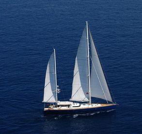 1998 108' 3'' Custom-Marc Lombard Design Sailing Yacht KUSADASI, TR