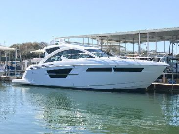 2017 54' Cruisers Yachts-54 Cantius Austin, TX, US