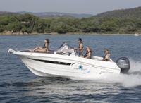 2021 Pacific Craft 700 suncruiser