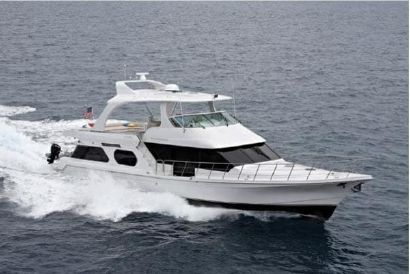 2008 65' Bluewater Yachts-Motor Yacht Sarasota, FL, US