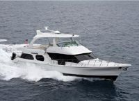 2008 Bluewater Yachts Motor Yacht