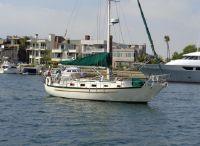 1992 Pacific Seacraft Cutter