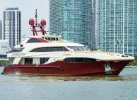 2006 Sensation Yachts CABERNET
