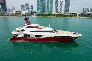 2006 147' Sensation Yachts-CABERNET Dania Beach, FL, US