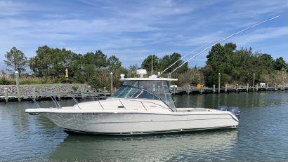 2002 30' Pursuit-3070 Offshore Ocean City, MD, US