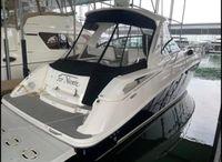 2009 Sea Ray Sundancer 350