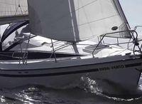 2007 Avar Yacht vento 26