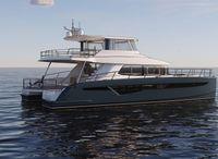 2021 Granocean W55 SF
