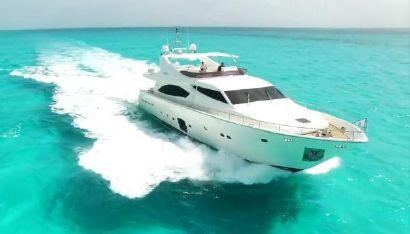 2008 88' 8'' Ferretti Yachts-881 Liguria, Italian Riviera, IT