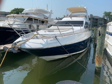 2013 64' Azimut-64 Fly Annapolis, MD, US