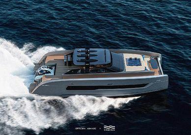 2022 60' Custom-Catamaran Antalya, TR