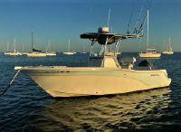 2013 Sea Fox 226 Commander