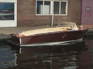 1968 Boesch 580 Wasserski Spezial