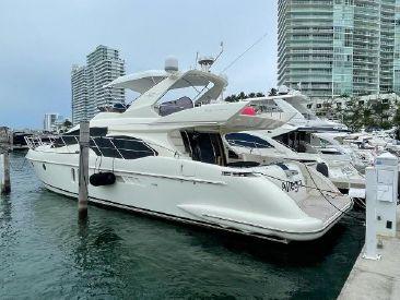 2005 62' Azimut-62 Miami Beach, FL, US