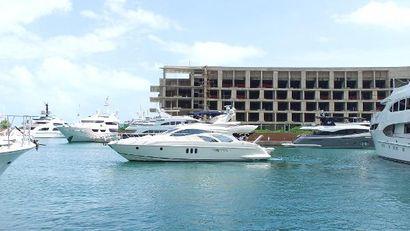 2005 57' Azimut-55 Cancún, MX