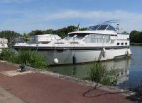 1996 Dutch Steel Motor Cruiser SMELNE 1160