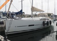 2017 Dufour 382 Grand Large