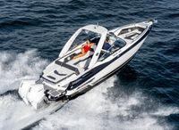 2020 Monterey 305SS