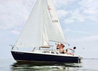 1982 Catalina 22
