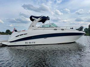 2002 Sea Ray 335 Sundancer