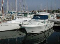 2002 ST Boats ST 760