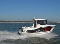 2021 Jeanneau Merry Fisher 605 Marlin