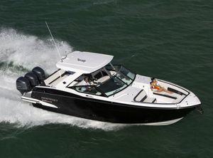2020 Monterey 385 SE
