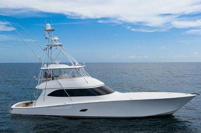 2012 76' Viking-76 Sportfish Destin, FL, US