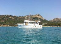 1979 Cheoy Lee trawler 46