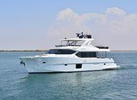 2022 Gulf Craft Nomad 65