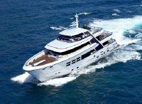 2020 Explorer Motor Yachts 37M