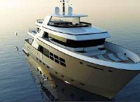 2019 Explorer Motor Yachts 34M