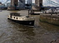 2005 Classic 18m Branson Kit Dutch Barge Replica by Will Tricket