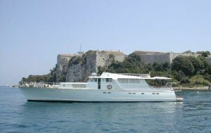 1973 79' Chantier Naval de l'Esterel-Esterel Antibes, FR