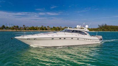 2004 68' Sea Ray-680 Sun Sport Miami Beach, FL, US