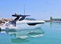 2021 Cruisers 38 GLS