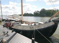 2005 Barge lemsteraak
