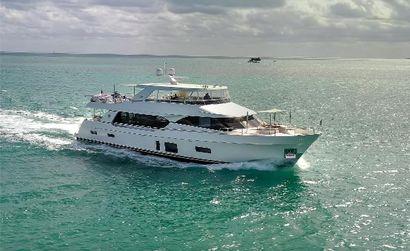 2020 100' Ocean Alexander-100 MY Pompano Beach, FL, US