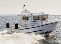2008 Minor Offshore 31