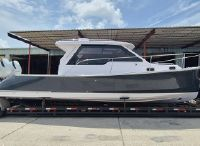 2022 True North 34 Outboard Express