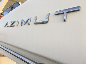 2005 52' 6'' Azimut-50 Palma, ES